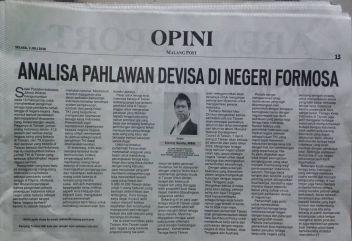 Malang Post